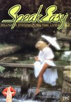 speak easy cover
